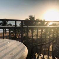 Beachfront Top Resort, Golf Lux