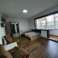Apartment Ada Kaleh