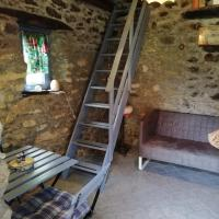Mini-Cottage in pietra La Ratatouille