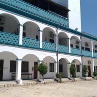Cefa Hostel, hotel in Dar es Salaam