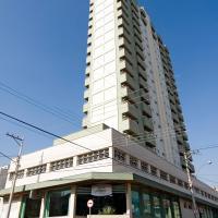 Center Flat - Hotel e Eventos