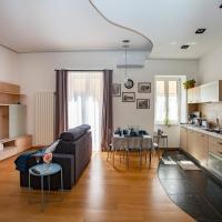 Luxury apartement Rione Terra