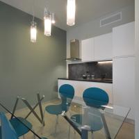 ATMOSFERA APARTMENTS & SUITES