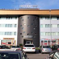 PRATO LUXURY HOTEL