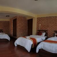 HOTEL LAYAKU DURBAR, hotel en Bhaktapur