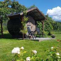 Lerkekåsa vingård