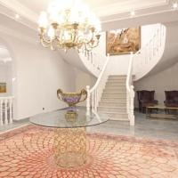 Luxury private 5 bedroom villa