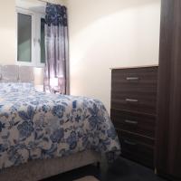 WELSTEAD HOUSE - DELUXE GUEST ROOM 6