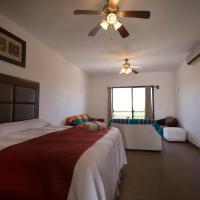 Top Floor Sunrise Suite