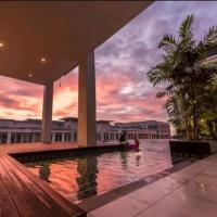 The loft imago city centre - Airport - Sunset
