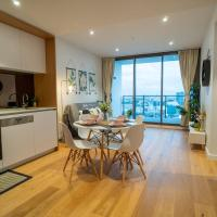 Two Bedroom Darling Harbour apt Chinatown CBD UTS