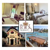 Lord's Residence Boutique Hotel, отель в Кирении