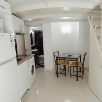 Apartment Bajo Ext Izquierda