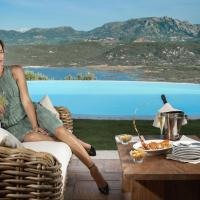 Luxury Villa Aqua Costa Smeralda