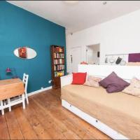 Flat in stylish Hackney by GuestReady
