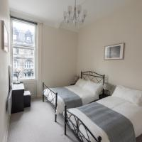 Edinburgh Apartment - Royal Mile Mansions