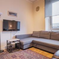 Cragie Apartment