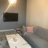 Appartement cosy proche Lyon
