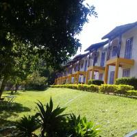 Pousada Villa Balneário