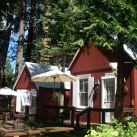 Tahoma Meadows Cottages