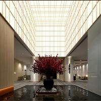 Hidden Hotel (Xiamen Jiahe Road Lianhua Subway Station)