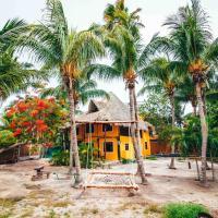 Tribu House