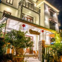 PaPa Villa Homestay