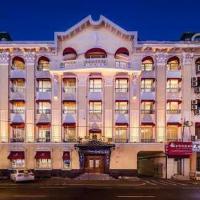 Yun Si Resort Hotel