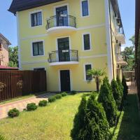 Black Sea Guest House