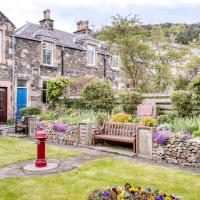 Bluebell Garden Cottage, Peebles