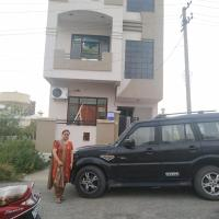 Udaipur Lake City Home Stay