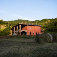 RELAIS SANTAMBROGIO AGRITURISMO