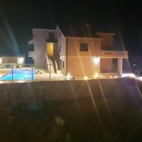 Villa Nina, hotel near Tivat Airport - TIV, Tivat