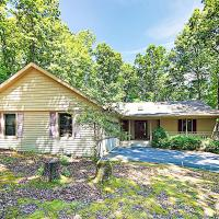 New Listing! Updated Home W/ Fireplace & Pool Home