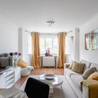 Heart of Oxford 2 bed apartment
