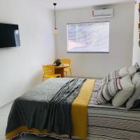 Suite Sol - Residencial Vivas