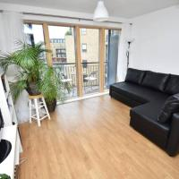 Spacious 1BR apartment in London!