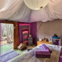 Fern Lodge - Romantic Retreat