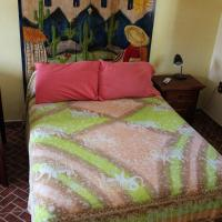 CANCUN GUEST HOUSE
