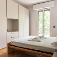2 Bedrooms Flat near Bocconi, Iulm, Navigli
