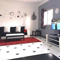 Chic appartement a Akid Lotfi