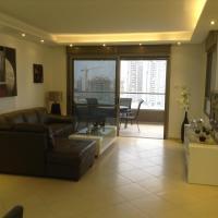 Très bel appartement Marina