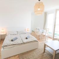 Apartment Margareten
