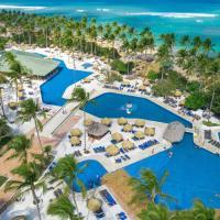 Grand Sirenis Punta Cana Resort & Aquagames - All Inclusive
