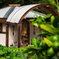 Cob Cottage @ Tara Retreat