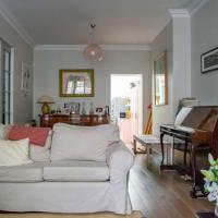 3 Bedroom Fulham House With a Charming Garden