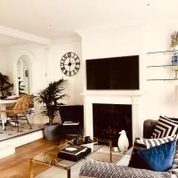Luxury Kensington Town House