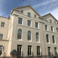 Luxury City Centre Apartment Exeter