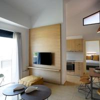 Chania Lux apartment 3