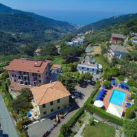 Hotel La Vigna, khách sạn ở Moneglia